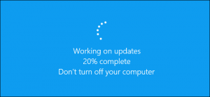 more windows update problems